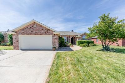 Single Family Home For Sale: 1506 Yorkshire Avenue