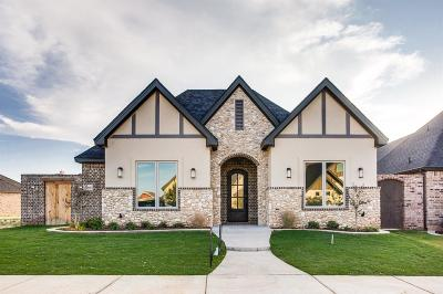 Lubbock Garden Home For Sale: 11806 Troy Avenue