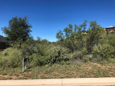 Ransom Canyon Residential Lots & Land For Sale: 8 Mescalero Road