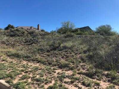 Ransom Canyon Residential Lots & Land For Sale: 15 Sioux