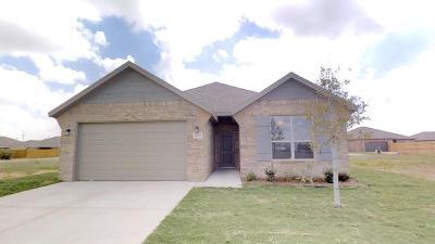 Single Family Home For Sale: 4903 Kemper Street