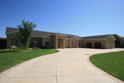 Lubbock TX Rental For Rent: $3,000