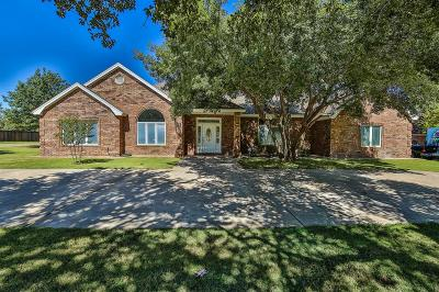 Single Family Home For Sale: 6510 1st Street