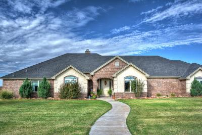 Lubbock TX Single Family Home For Sale: $438,000