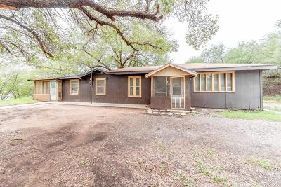 Single Family Home For Sale: 147 Pony Express