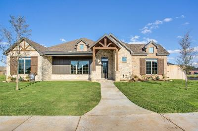Single Family Home Under Contract: 1515 Churchill Avenue