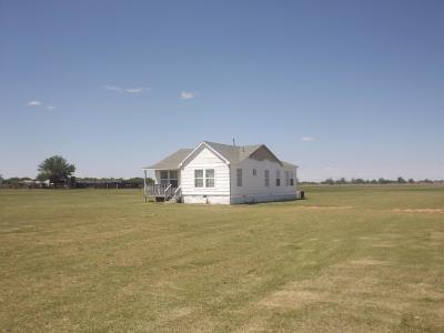 Lubbock TX Single Family Home For Sale: $80,000