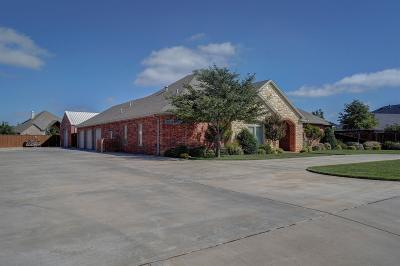 Lubbock Single Family Home For Sale: 6304 112th Street