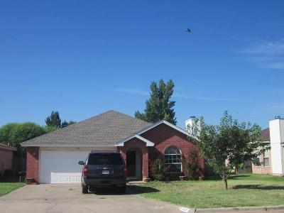 Single Family Home Under Contract: 3907 Owen Street