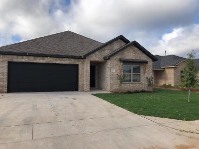 Single Family Home For Sale: 5235 Lehigh Street