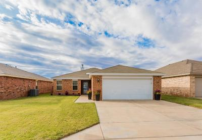 Single Family Home For Sale: 2111 99th Street