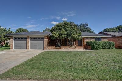 Single Family Home Under Contract: 7011 Vicksburg Avenue