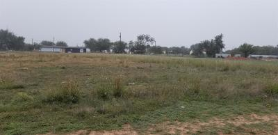 Lubbock TX Residential Lots & Land For Sale: $12,000