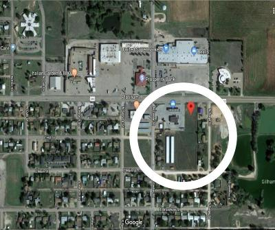 Brownfield, Meadow Commercial Lots & Land For Sale: Us Highway 380