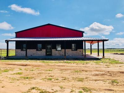 Lubbock Commercial For Sale: 7109 Alcove