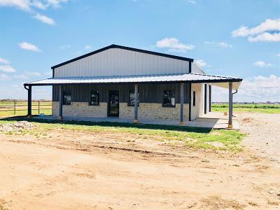 Lubbock Commercial For Sale: 7201 Alcove