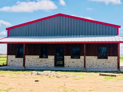 Lubbock Commercial For Sale: 7209 Alcove