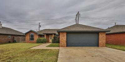 Single Family Home Under Contract: 806 12th Street