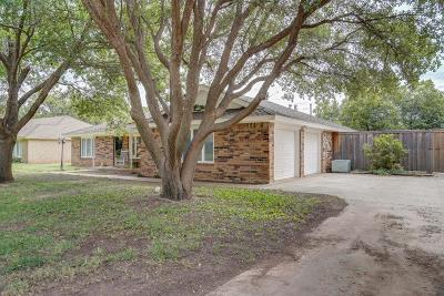 Single Family Home For Sale: 6707 2nd Street