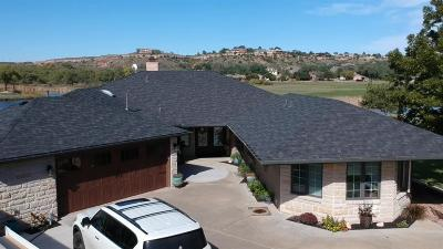Ransom Canyon Single Family Home For Sale: 84 S Lakeshore Drive