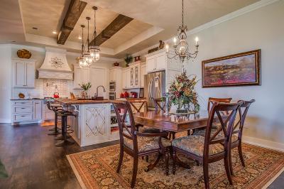 Lubbock Single Family Home For Sale: 12001 Uxbridge Avenue