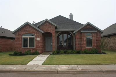 Single Family Home Under Contract: 5907 104th Street