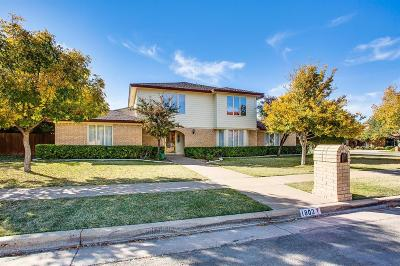Lubbock Single Family Home For Sale: 1802 Albany Avenue