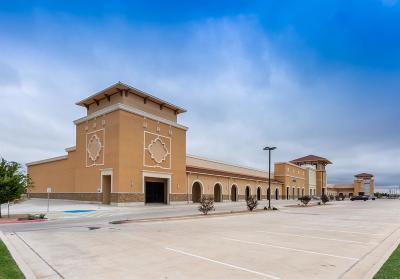 Lubbock Commercial For Sale: 4525 Milwaukee Avenue