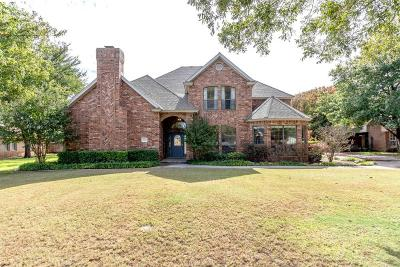 Lubbock Single Family Home For Sale: 6715 3rd Street