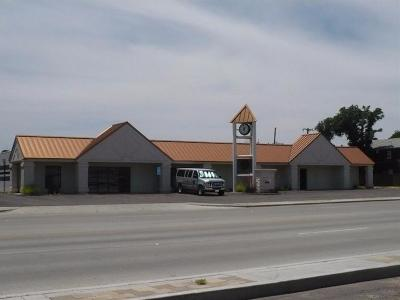 Lubbock Commercial For Sale: 2007 34th Street