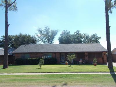 Single Family Home Under Contract: 711 Vardo Lane