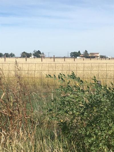 Lubbock County Residential Lots & Land For Sale: County Road 1960