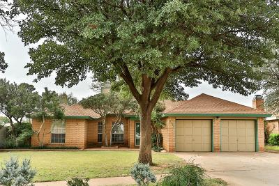 Single Family Home Under Contract: 6101 6th Street