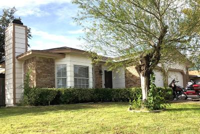Single Family Home Under Contract: 5501 96th Street