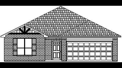 Single Family Home For Sale: 1719 99th