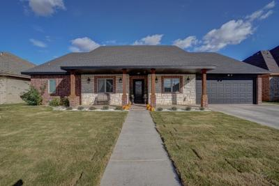 Shallowater TX Single Family Home For Sale: $367,500