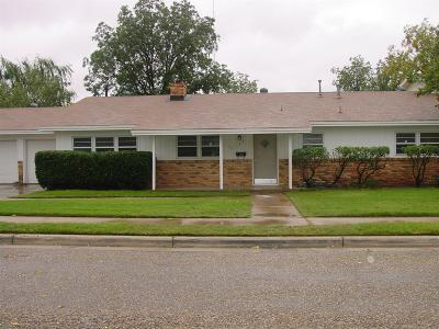 Single Family Home For Sale: 2133 68th Street