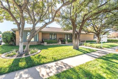 Single Family Home Under Contract: 7901 Winston Avenue