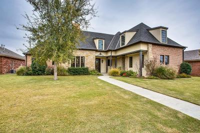 Single Family Home For Sale: 4011 100th Place