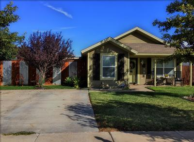 Single Family Home Under Contract: 304 82nd Street