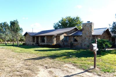 Single Family Home For Sale: 1234 Us Highway 84