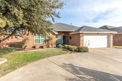 Single Family Home For Sale: 6810 10th Street