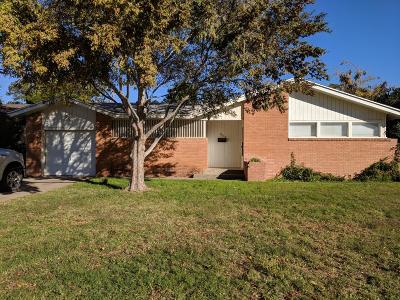 Single Family Home Under Contract: 3814 48th Street