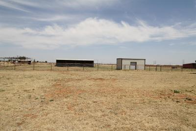 Lubbock County Residential Lots & Land Under Contract: 7122 County Road 6500