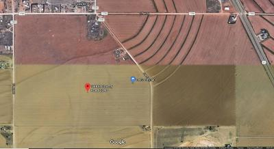 Lubbock Residential Lots & Land For Sale: 18002 County Road 2340