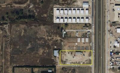 Lubbock Commercial For Sale: 12308 Us Highway 87