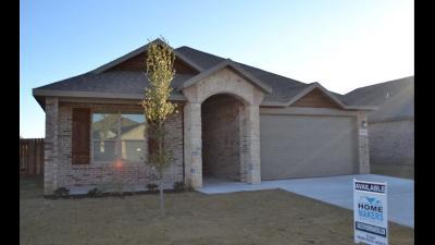 Single Family Home For Sale: 5303 Kemper Street