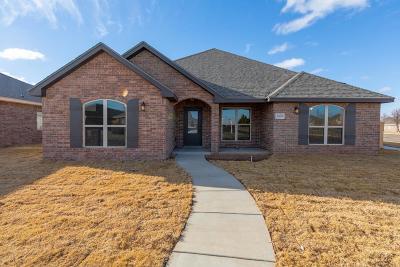 Single Family Home For Sale: 5109 Kemper Street