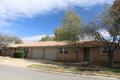 Multi Family Home Under Contract: 4620 66th Street