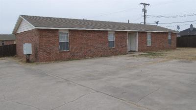 Lubbock TX Rental For Rent: $550